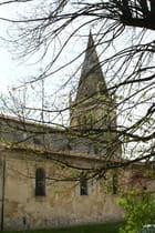 L'église Saint-Pierre - philippe lissandreau