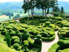 Moutons verts - Christian VILLAIN