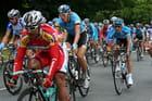 Tour de France 2008 - JEAN YVES MOUNIER