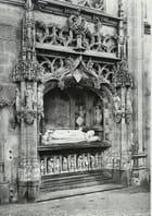 Eglise de Brou début XVIème siècle - HELENA DUHOO
