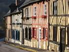 Vieilles maisons normandes par Jean-paul CARLI sur L'Internaute