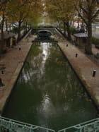 Canal Saint Martin - GAELLE LE BACQUER