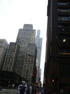 Willis Tower ,anciennement Sears Tower,Chicago - abdelhaq zegzouti