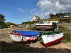 Les bateaux traditionnels. - Serge AGOMBART