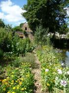 Passage de jardin ouvrier - Marie-Anne GERBE