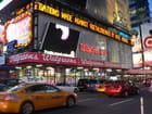 Times Square - Marine Paccaud