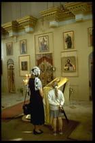 Eglise orthodoxe - FRANCOIS PENILLEAULT