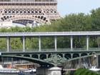 Le pont de Bir-Hakeim - geneviève murrey