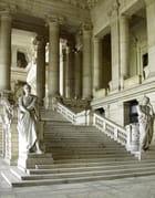 Palais de justice par Raymond WIDAWSKI sur L'Internaute