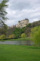 Le château - Fabien BOUILLET