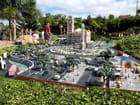 Village miniature par Lilian GAUNEL sur L'Internaute