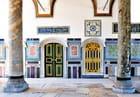 Palais de Topkapi, Pavillon d'Erevan. par Alice AUBERT sur L'Internaute