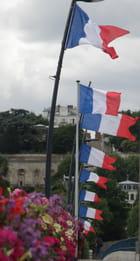 14 juillet, au Pecq - Gérard ROBERT