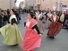 Danse en couleurs - Lemaitre CRISTIANA