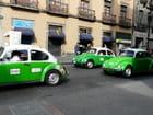 Taxi! - CORINNE TALBI