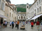 Placa Dubrovnik - guy duchesne