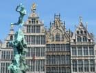 Anvers - Gilles PIVERT