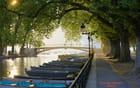 Pont des Amours - monique giorgione