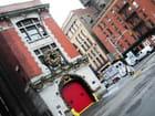 Tribeca - Solene de nissia GENNETEAU GUIONNET