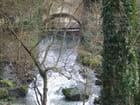 Le ruisseau - Patrice PLANTUREUX