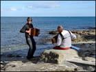 Jouer un air pour la mer - pierre bassette