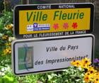 Le Pecq-sur-Seine, ville fleurie par Gérard ROBERT sur L'Internaute
