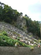 Le Roc au Chien - Jeanne FERY