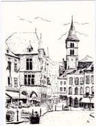 Echternach  - Abdellatif Zeraïdi