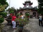 Temple chinois - MARIA JULIANA MUÑOZ