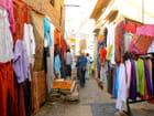 Rues de la vieille ville - Christian VILLAIN