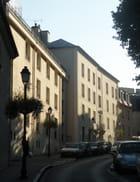 La Maison Notre-Dame, au Pecq - Gérard ROBERT