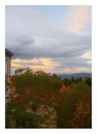 Ciel et couleurs d'automne - Luca Di Muzio