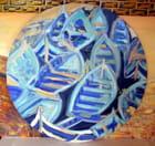 Barques d'Essaouira - Annette BLOCH-JAMBET