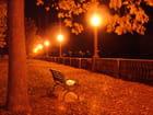 Par un soir d'automne - Raymond LEFEBVRE