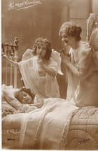 Anges gardiennes - Francis DAUBY