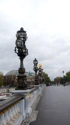 Le pont Alexandre Trois - Catherine BURG