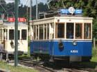Festival du Chemin de fer vicinal - Francis DAUBY