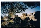 Vestiges du temple - Genevieve LAPOUX