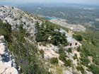 Paysages de la Montagne Sainte-Victoire - Sylviane CHAUVIN