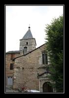 L'église Saint Sauveur par Didier DUCCESCHI sur L'Internaute