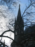 Clocher de la cathédrale de Bayeux par Monique BRIERE sur L'Internaute