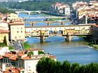 Florence en Italie - serge piguet