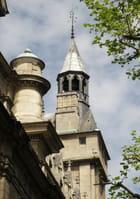La Tour de l'Horloge - Gérard ROBERT