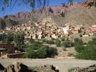 Maroc la route du sud - jean claude Bauduin