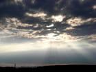ciel orageux par Huguette Roman sur L'Internaute
