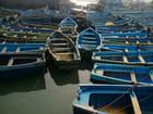 Port d\'Essaouira par Virginie DEBOURDEAU sur L'Internaute
