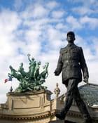 Charles de Gaulle - ALAIN ROY