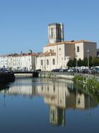 Le vieux port - Patrice PLANTUREUX
