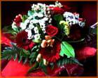 Bouquet de Marie T H - Huguette Roman