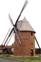 Moulin de Saint Lys - JEAN PIERRE FLEIRE